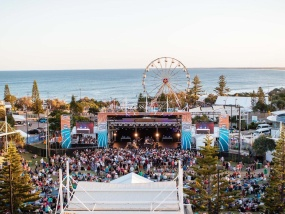 Events in Caloundra